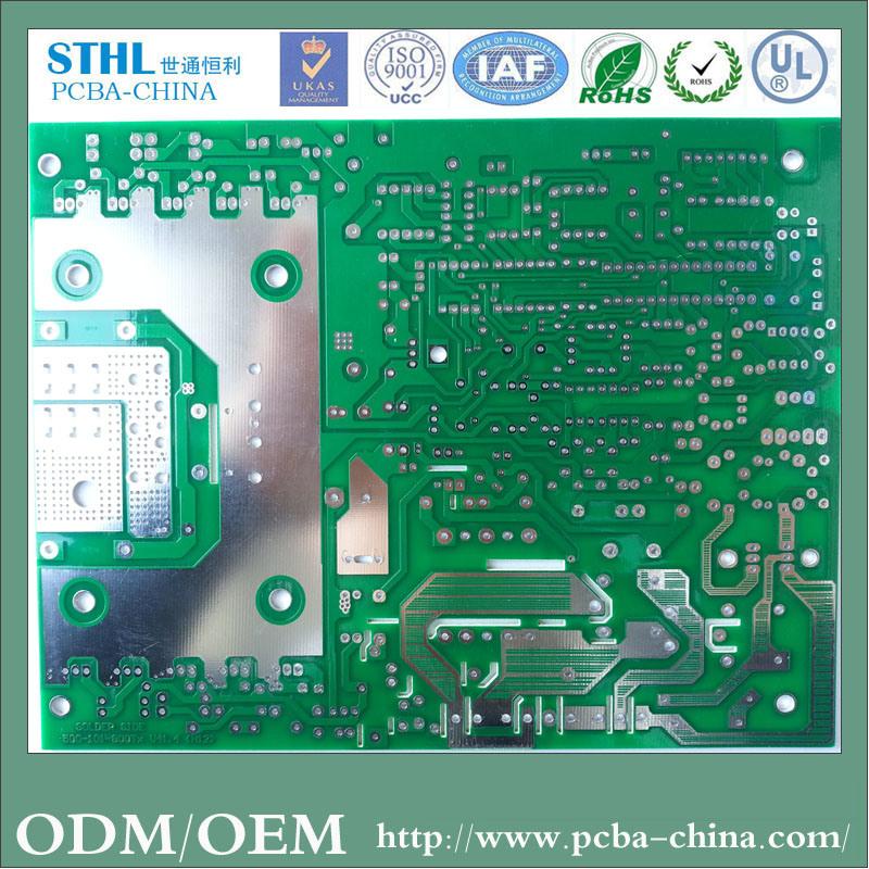 [Hot Item] China Shenzhen PCB Manufacturer