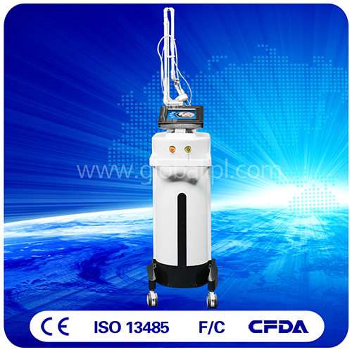 Medical Laser RF Excited CO2 Fractional Laser Machine pictures & photos