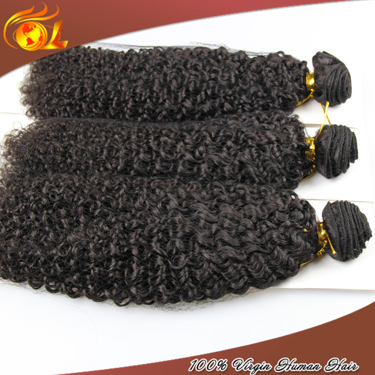China Africa Hair Extension Nubian Hair Extension Kinky Twist