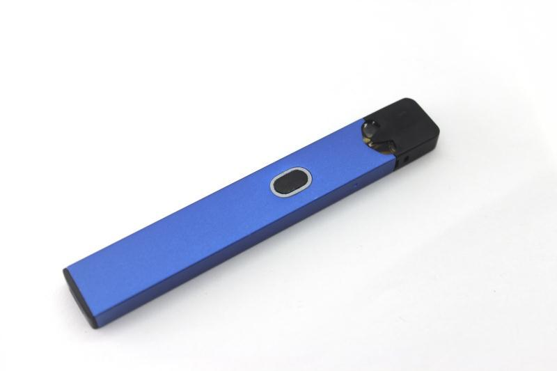 High Quality K1009 Voltage Adjustable Vape Box Preheating Battery with Pod Compatible Juul Battery pictures & photos