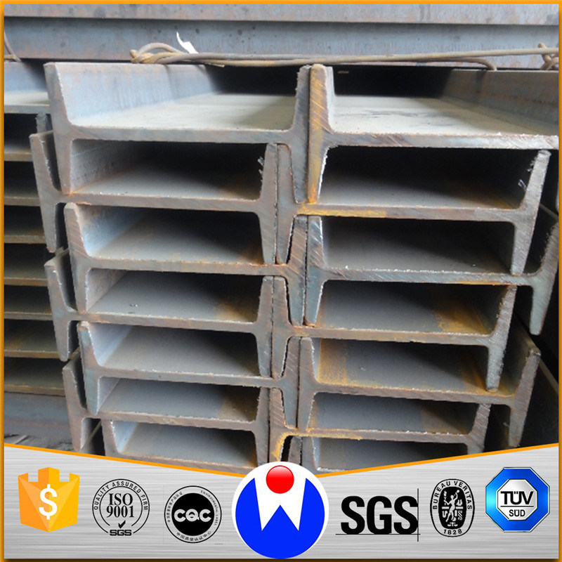 General Rolled Carbon Structural Beam Steel (CZ-H16) pictures & photos