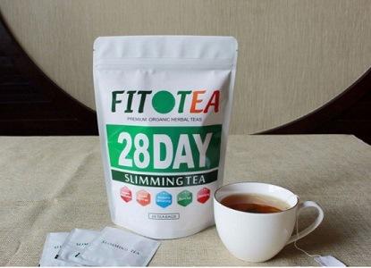 slimming day tea)