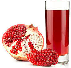 Pomegranate Juice Powder for Beverage and Food Flavor
