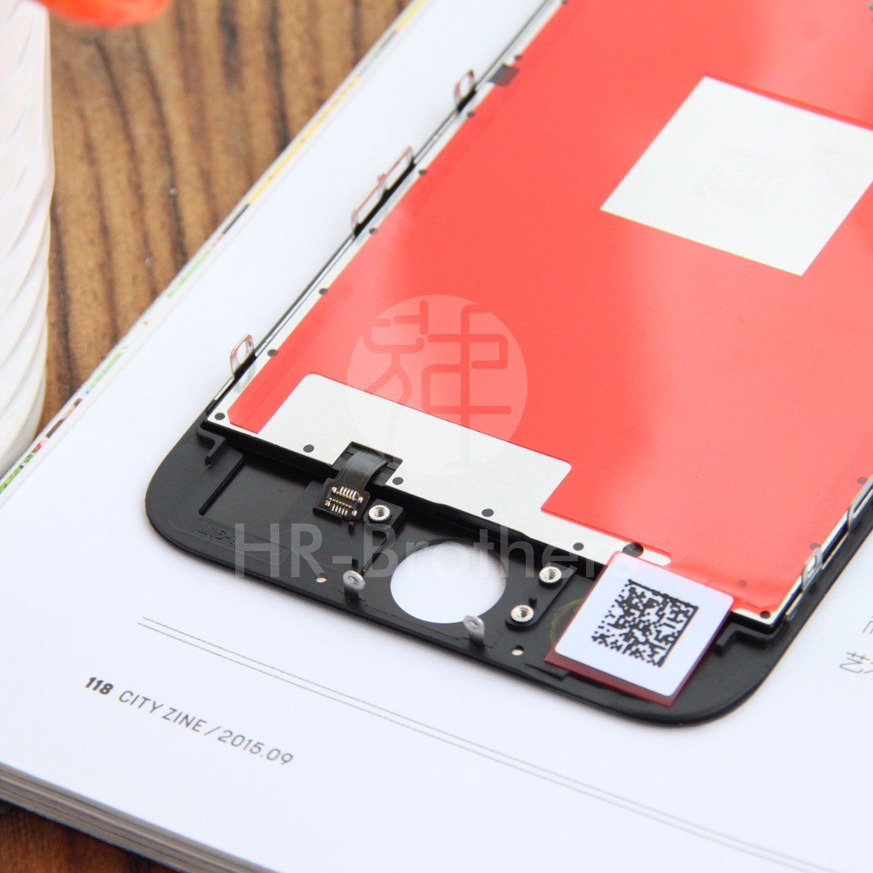 Wholesale Cell/Mobile Phone LCD Touch Display for iPhone 6s