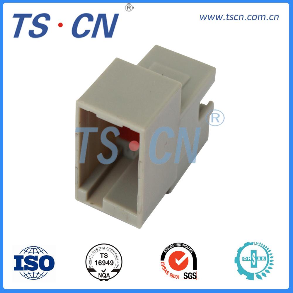 China Ford Plastic Wire Harness Automotive Audio Male Pin Connector Auto