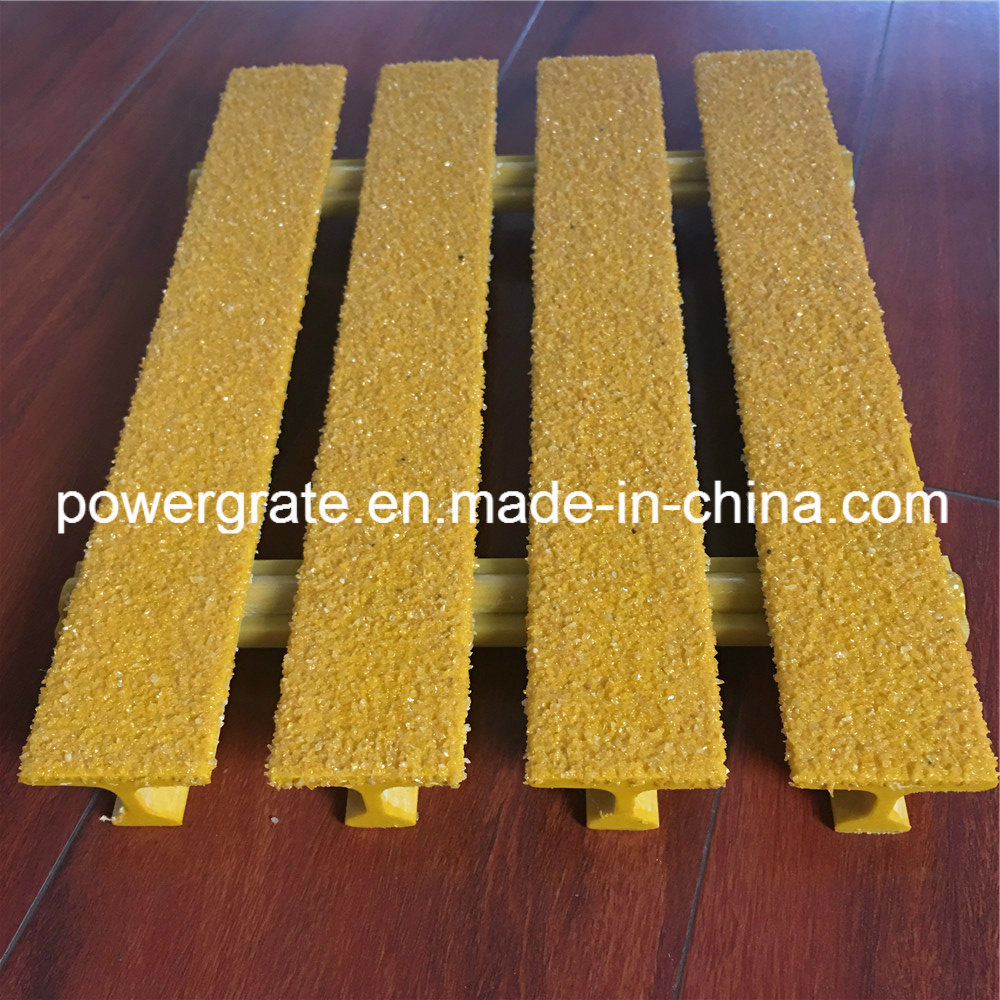FRP Pultruded Grating, GRP Grating, FRP Fiberglasspultrusion Grating pictures & photos