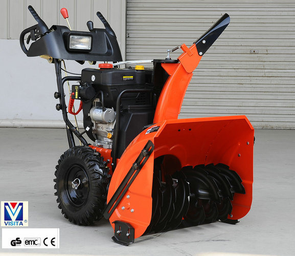 "15HP 30"" Snow Engine Professional Snow Thrower pictures & photos"
