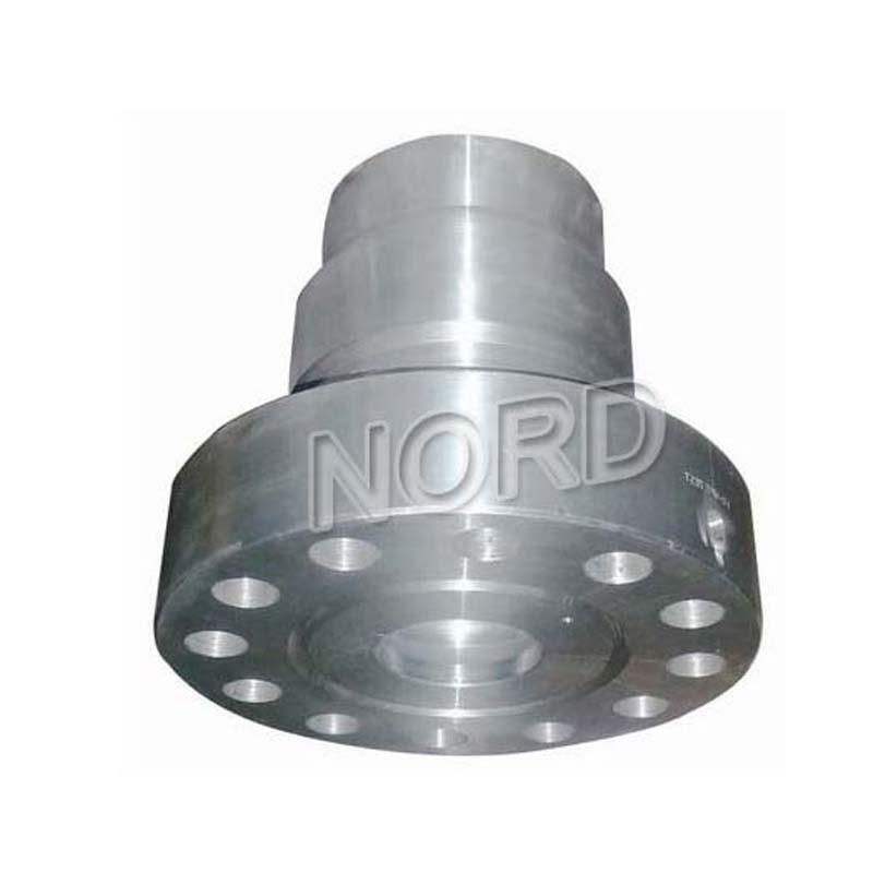 Tubing Head Adaptors for Oil Equipment