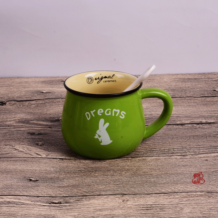 Breakfast Cup Coffee Cup Milk Cup Custom Logo Breakfast Cup pictures & photos