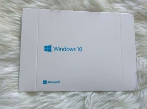 windows 10 retail key list
