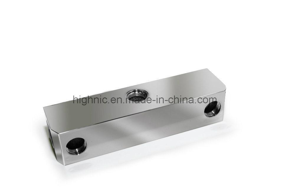 China Hn 82 High Speed Decorative Chrome Plating Process China