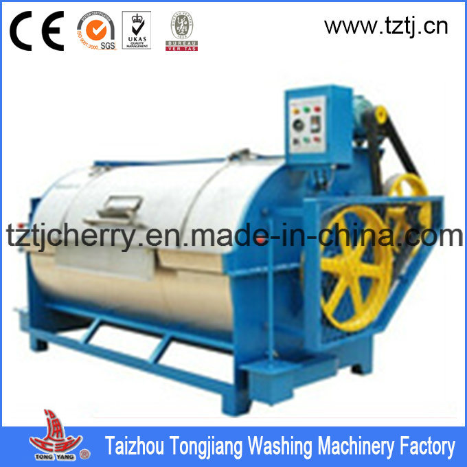 Horizontal Commercial Laundry Washing Machine Industrial Washing Cleaning Machine Belly Type Washer Machine From 15kg to 400kg Capacity pictures & photos