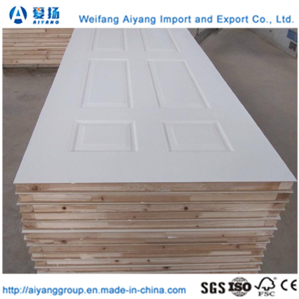 China Plain Hdfmdf Molded Interior Door Skin Photos Pictures