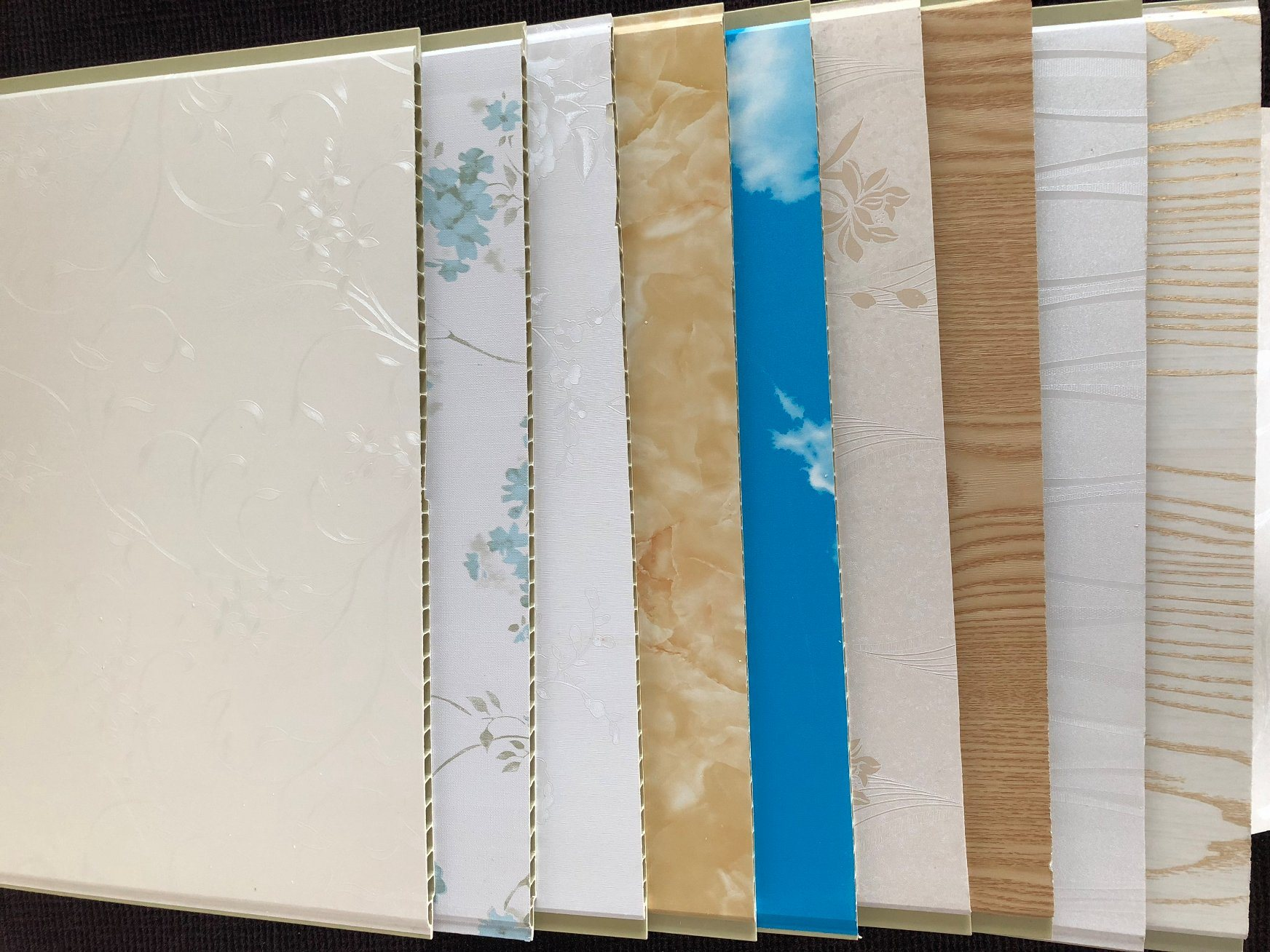 China Marble Design Pvc Sheetpvc Board For Wall And Ceiling Photos