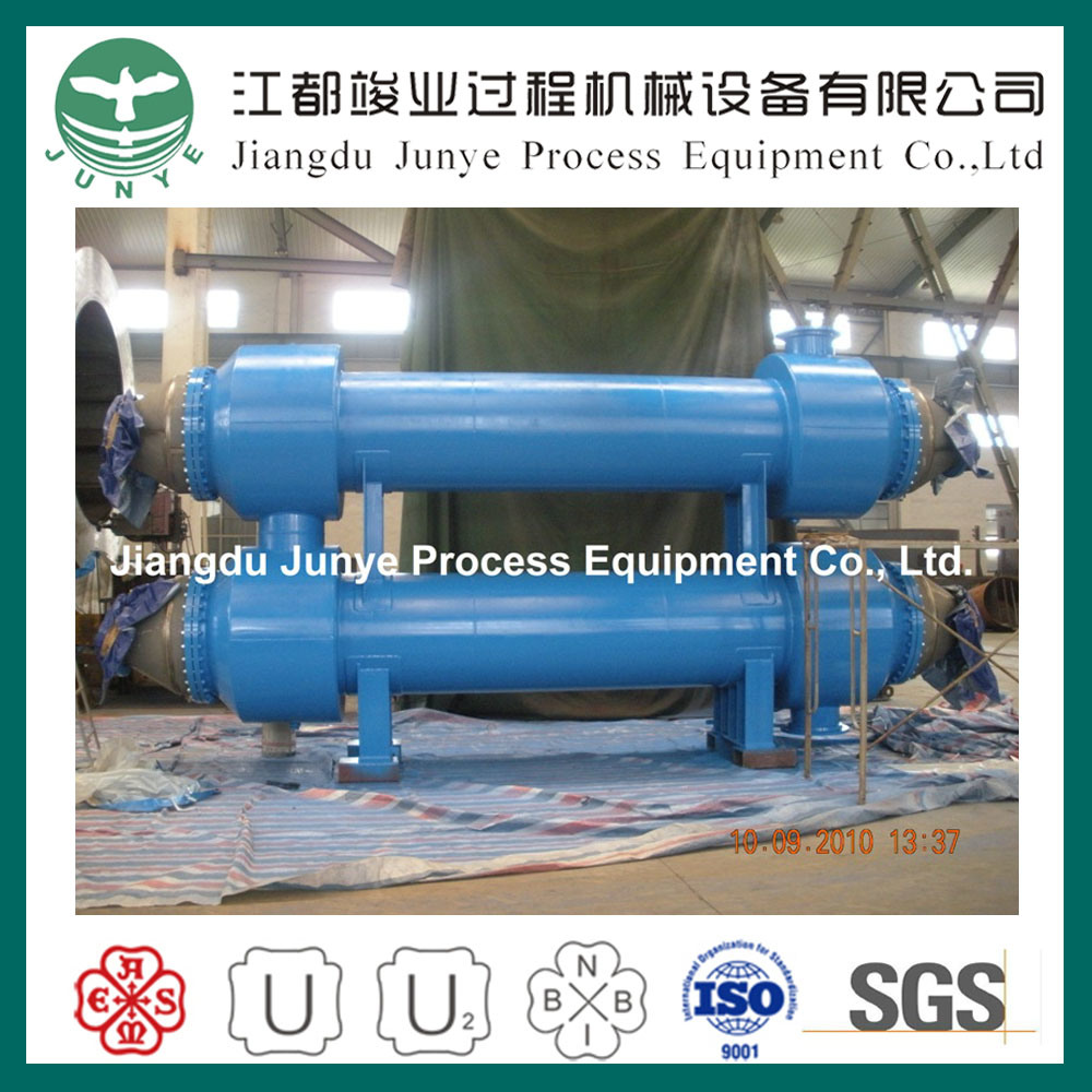 China Top Precise Titanium Heat Exchanger - China Heat Exchanger, Heater