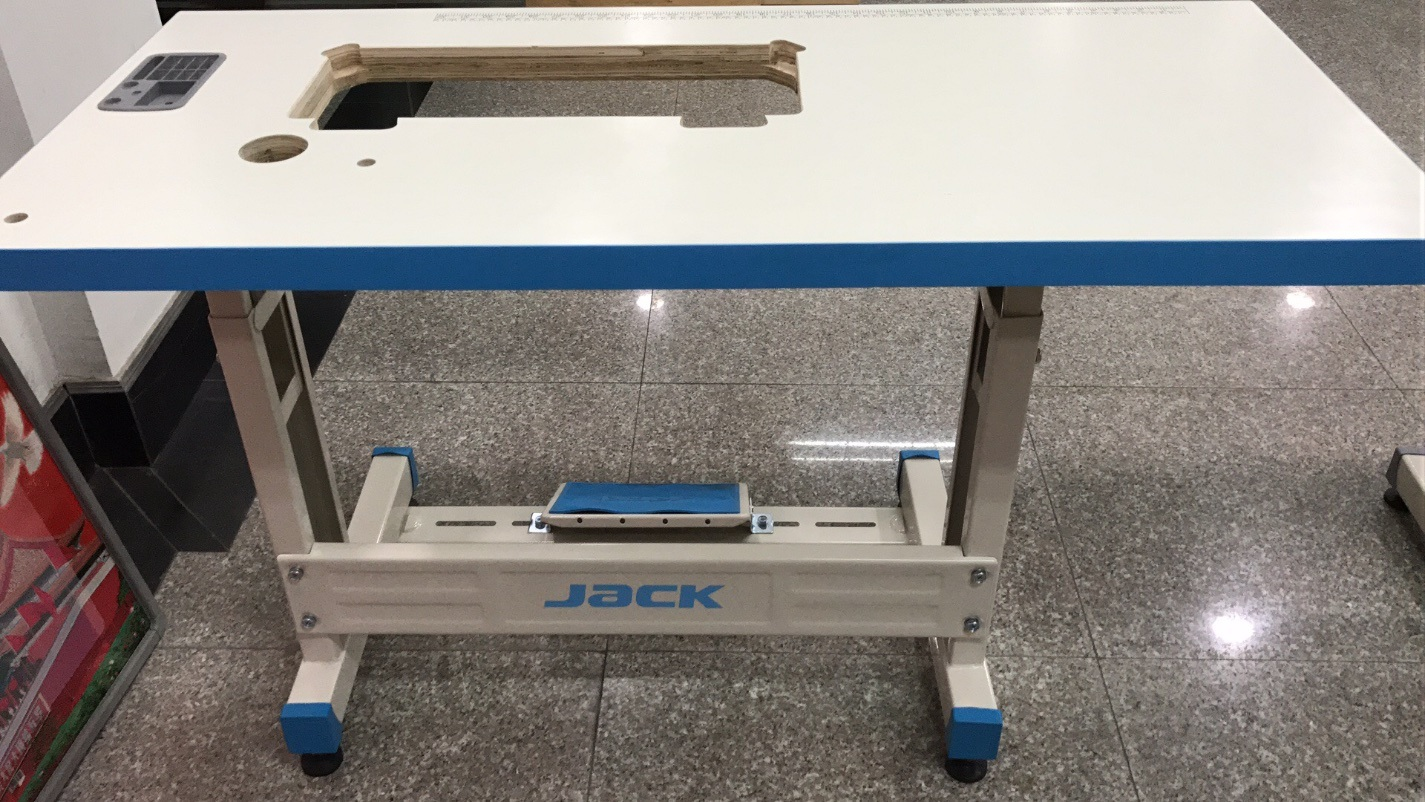 Table And Stand For Jack Juki Brother