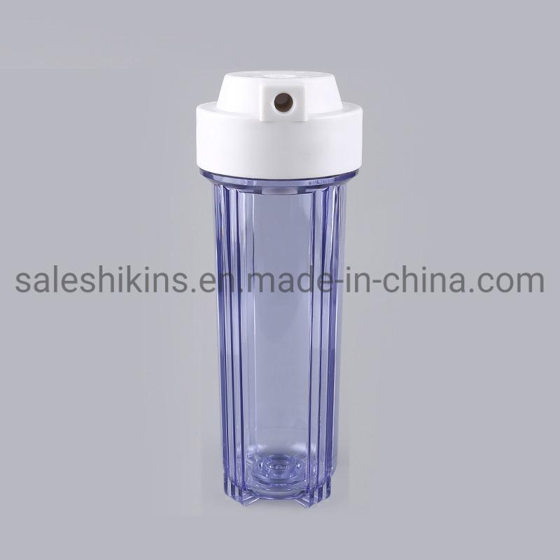 without membrane Universal RO Reverse Osmosis membrane housing