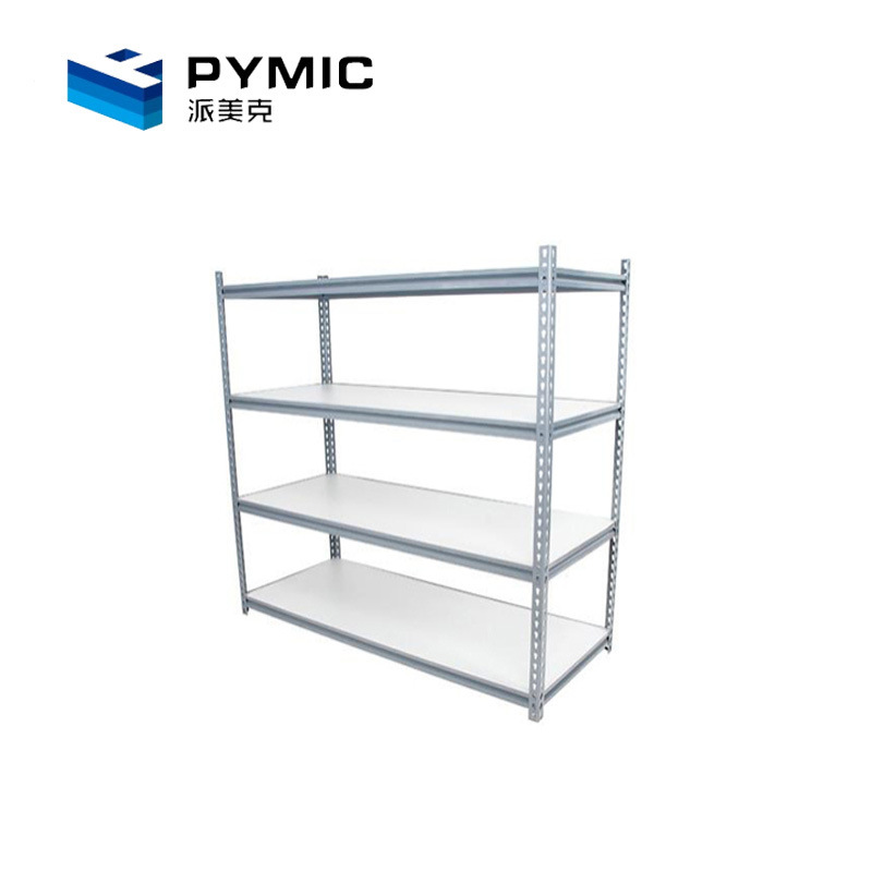 High Quality 4 Layer Light Duty Goods Storage Shelf pictures & photos