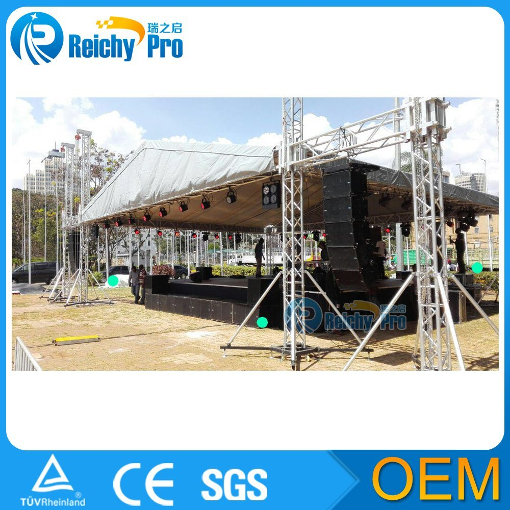 china stage trusses types aluminum global truss wedding stage lighting truss china truss. Black Bedroom Furniture Sets. Home Design Ideas