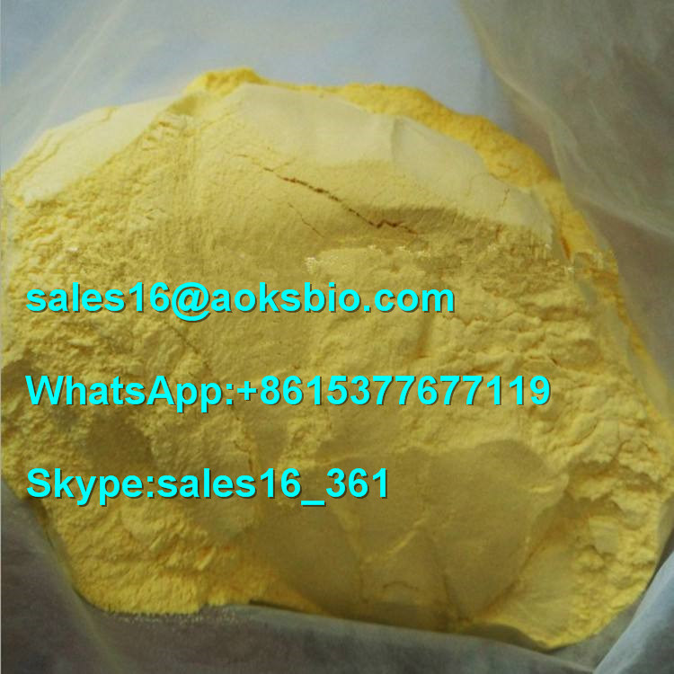 Factory Supply Pure Retinol / Vitamin a Powder CAS 68-26-8 pictures & photos
