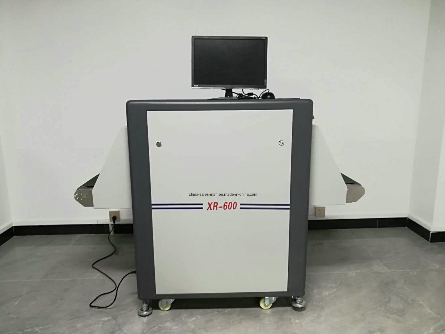[Hot Item] X,ray Needle Detector, X Ray Inspection Machine for Shoes,  Rubber, Toys, Garments Inspection (cheaper price)