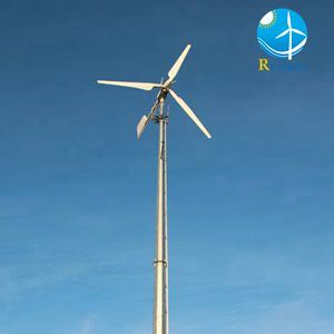 [Hot Item] Wind Power Generator Type 10kw Wind Turbine Price