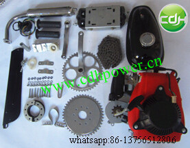 [Hot Item] 4 Stroke Engine Kit 49cc, Huasheng Motor Kit