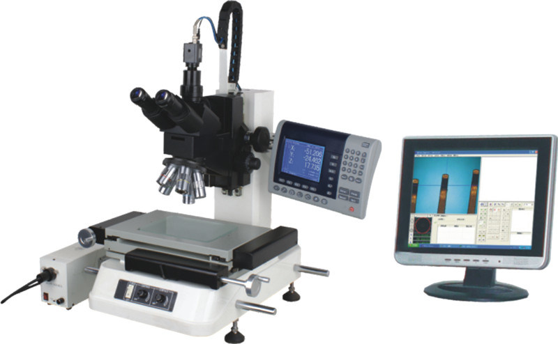 (STM-2515) Digital Measuring Microscope