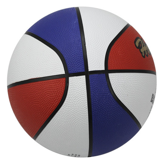 Laminated Rubber Basketball