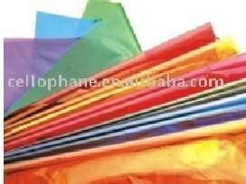 Hot Item Cellophane Paper
