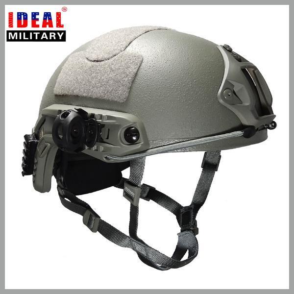 Wendy Helmet Suspension System Helmet Lanyard FAST MICH Military Airsoft Outdoor