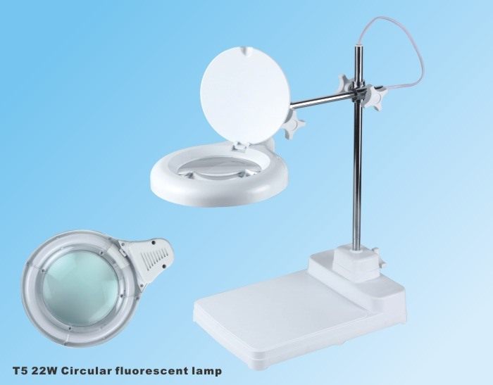 China High Quality Desk Lamp Magnifying Glass - China ...
