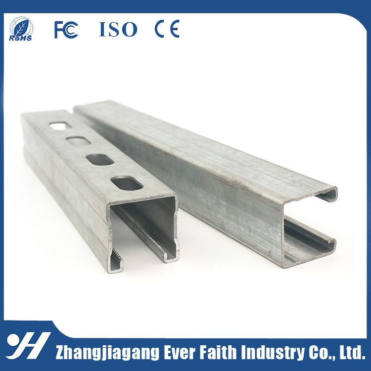 China Hot Rolled Steel Beam Weight Calculator Upn Channel