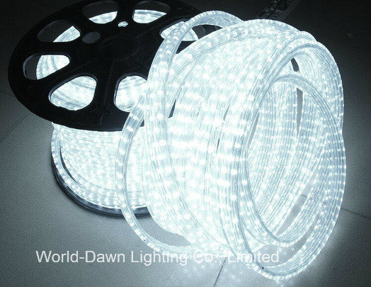 China 5 wire led flexible flat dip rope light with multi color 5 wire led flexible flat dip rope light with multi color aloadofball Gallery