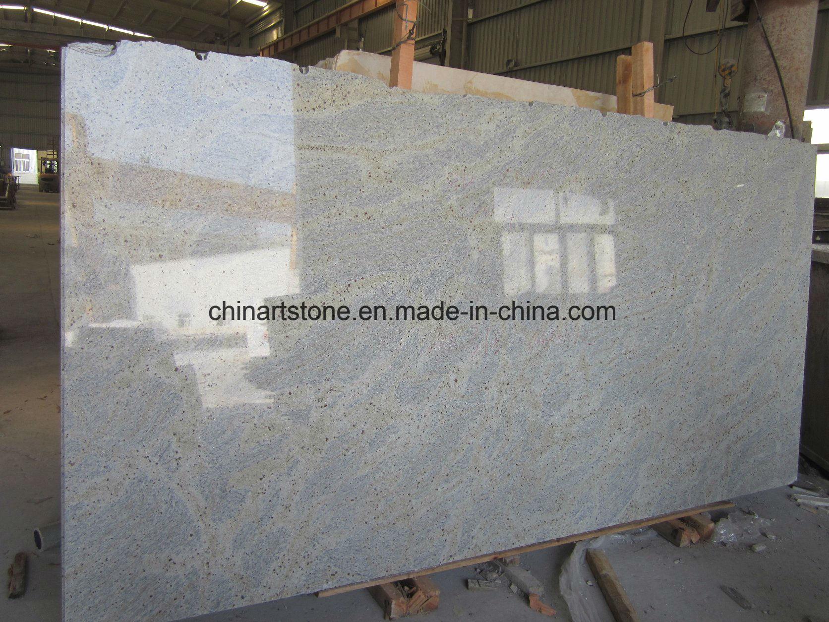 China Kashmire White Granite Stone For Floor China Granite Stone