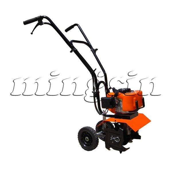 Mini Power Tiller, Small Tiller, Hand Gasoline Tiller