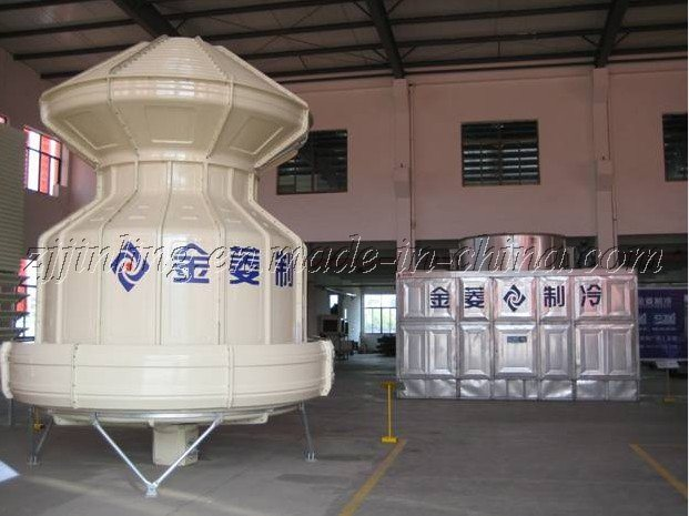 Counter Flow & Round Cooling Tower (JLT Series) pictures & photos