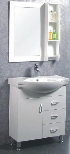 Wonderful MDF Simple Bathroom Cabinet Furniture (C 6303)