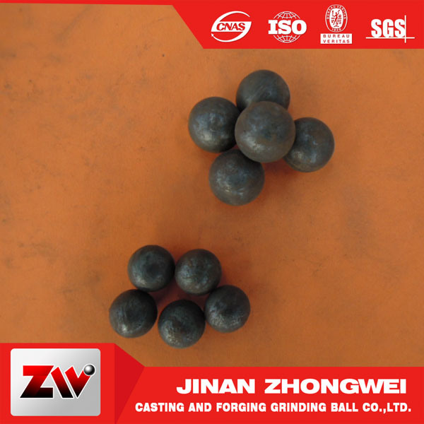 Low Price Forged Grinding Ball pictures & photos