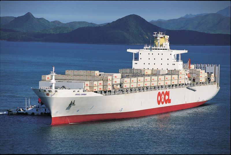 Shipping Freight Agency From China to Karachi, Lahore. Pakistan