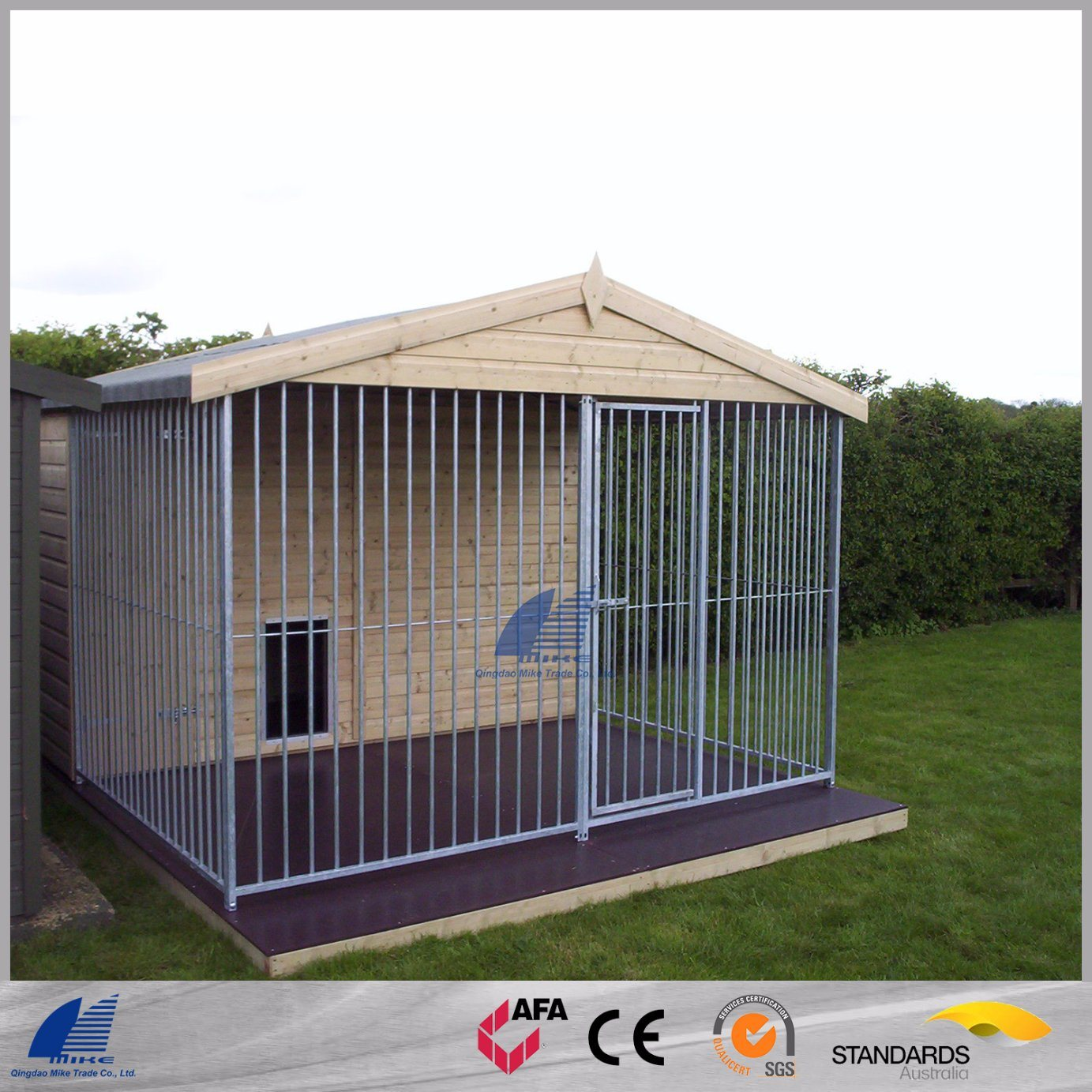China Heavy Duty Pet Playpen Dog Exercise Pen Expandable Dog Kennel China Dog Kennel And Dog Run Price