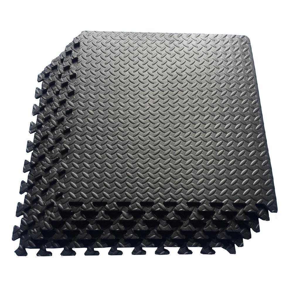 China Interlocking Floor Mat Heavy