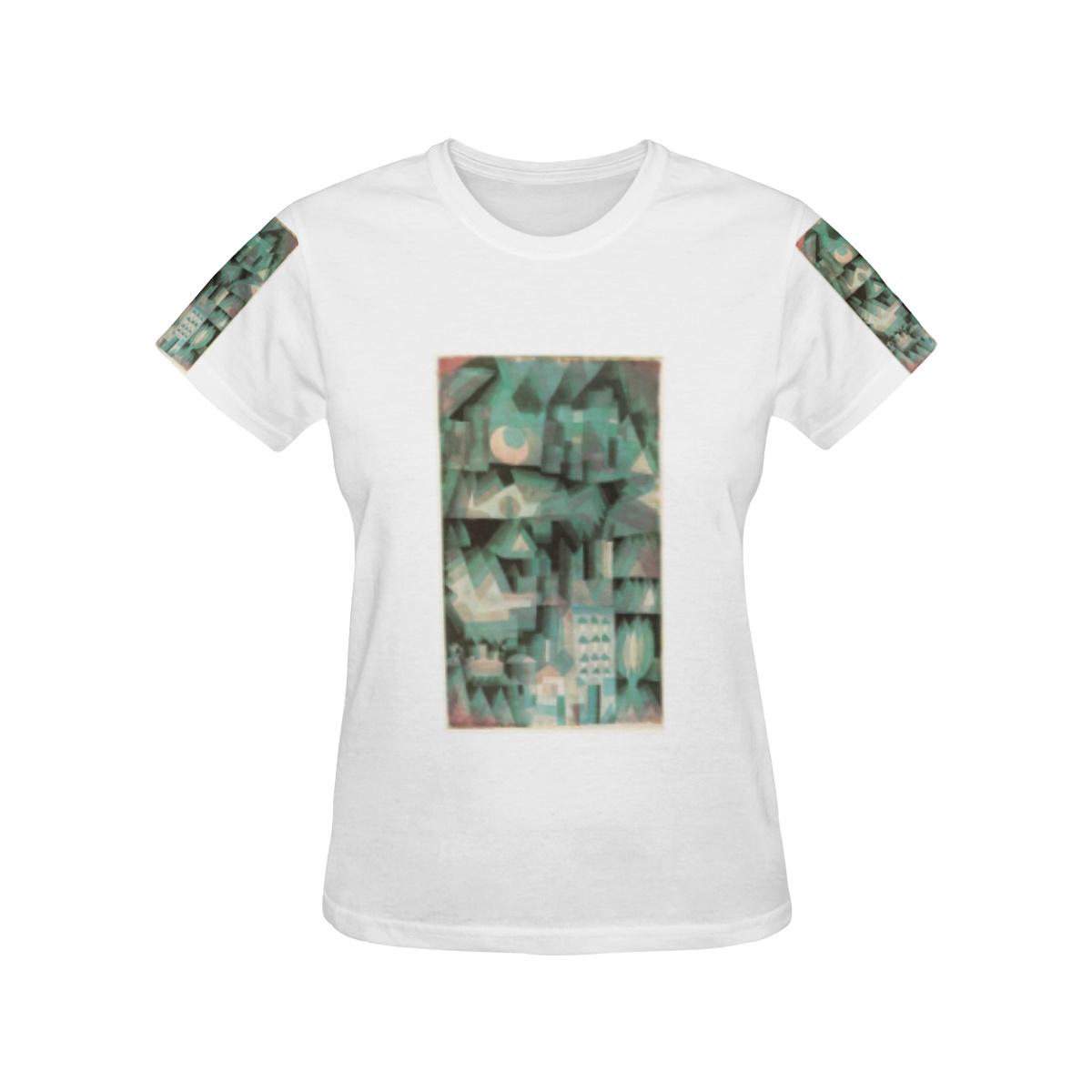 China Custom Art Print T Shirt Design Your Own Clothes Polo Shirts