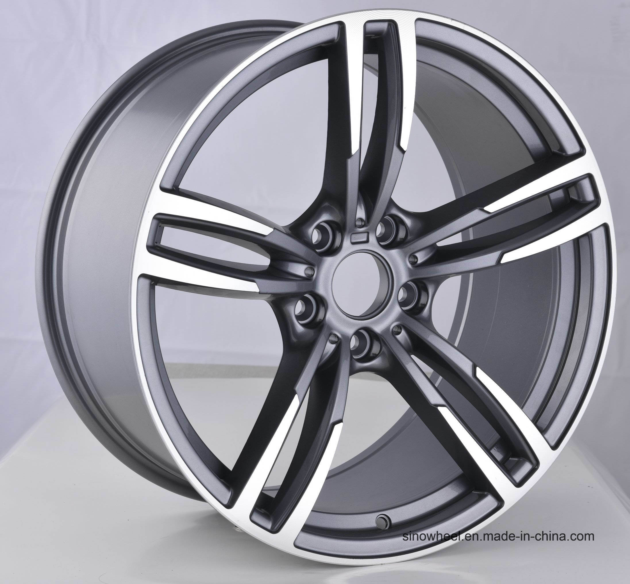 China 19x8 5 M3 Replica Alloy Wheel Rim For Bmw Photos Pictures
