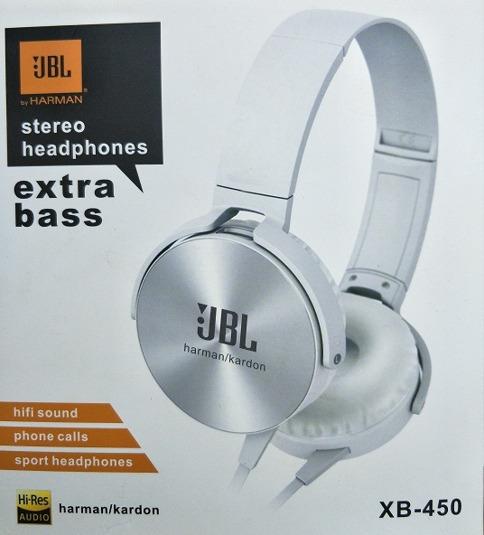 China Noise Reduction Headphone Stereo Headphones for Jbl - China Noise Reduction Headphone, Noise Reduction Headphones