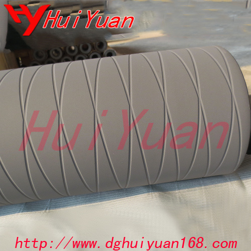 Hard Anodized for Machine Use Aluminum Roller