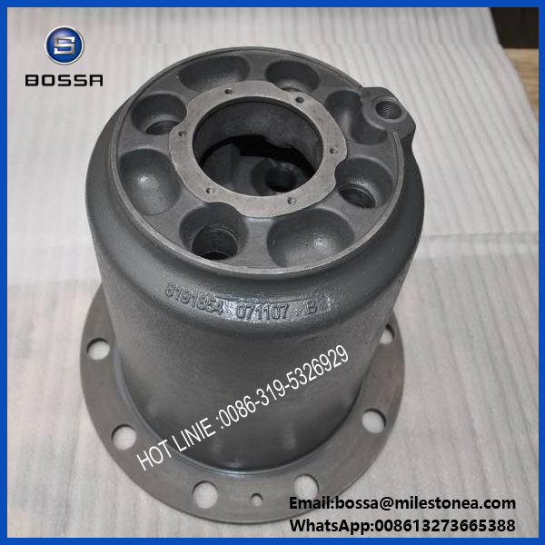 Manufacturer Sand Casting Parts for Truck and Tractor pictures & photos