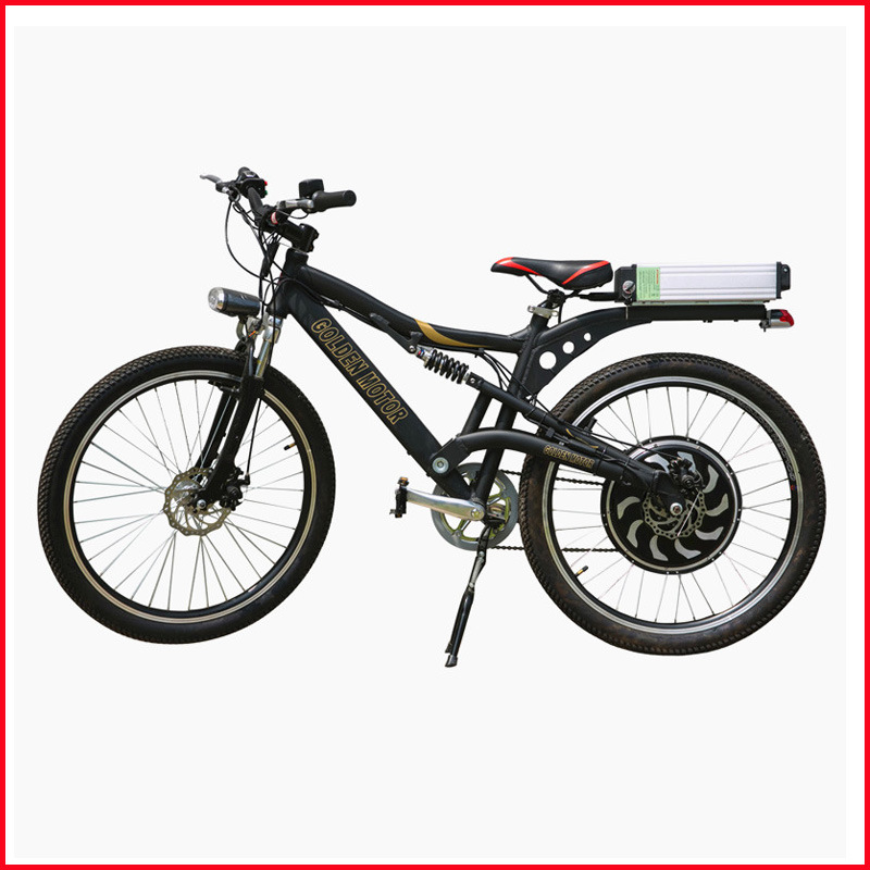 China 48V 3000W Sport E Bike / Power Electric Bicycle ...