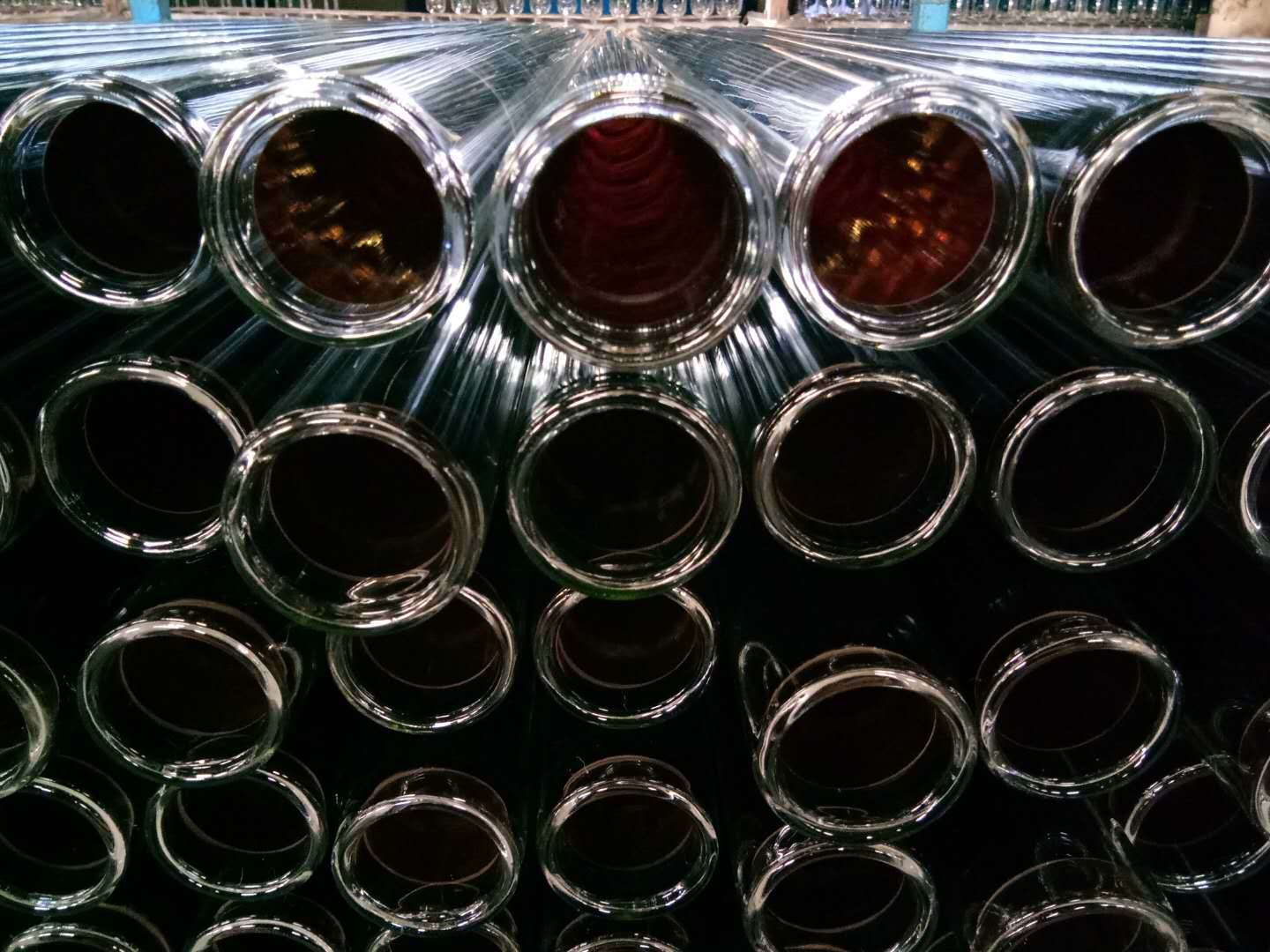 vacuum Glass Tube / Domestic Hot Water Collector Tube pictures & photos