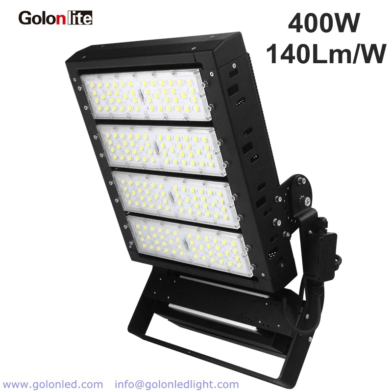 Hot Item Outdoor Flood Lighting Fixtures Ing 140lm W 25 40 Degree 400w Led Luminaires